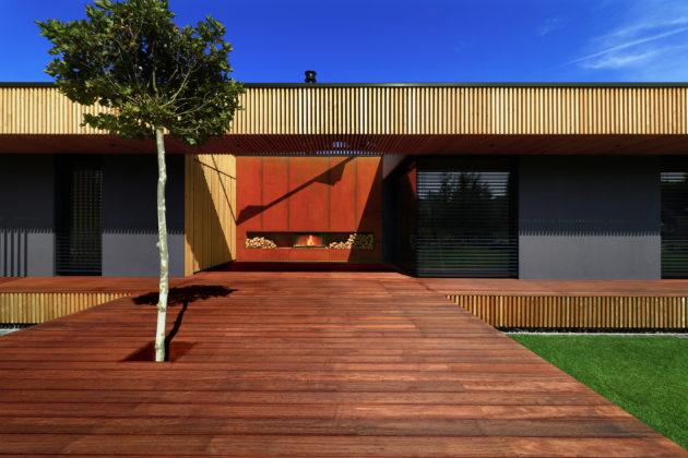 C2 House