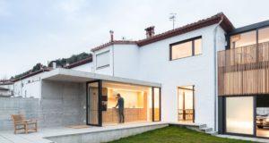 Arhitectură spaniolă