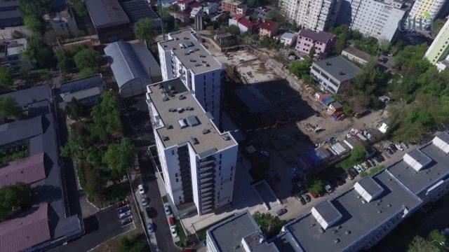 apartamentele cu 2 camere