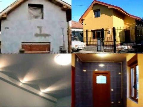 Renovarea exterioară