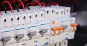 instalația electrică