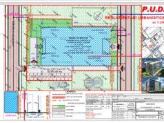 Plan Urbanistic de Detaliu