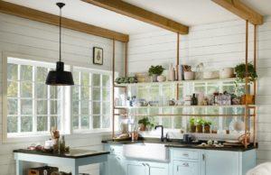 bucătării de mici dimensiuni
