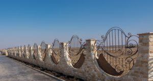 stalpi de gard